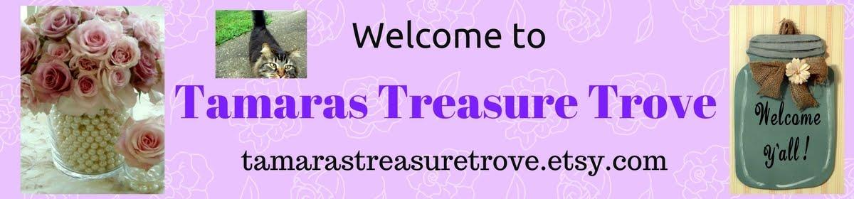 Tamaras Treasure Trove