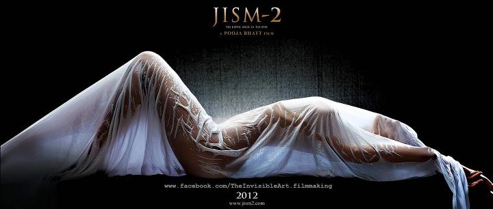 Jism 2 Music Review