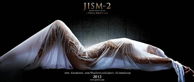 Jism 2 First Look Poster