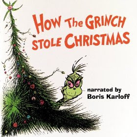 you're a mean one mr grinch boris karloff mp3