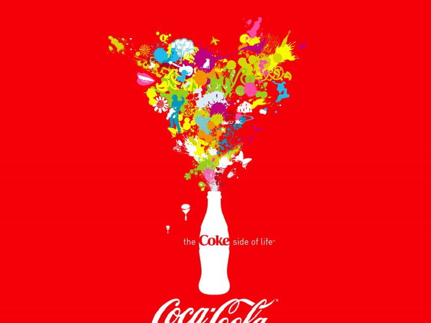 secondary research of coca cola What primary research do coca cola do follow coca cola research question to what extent is coca-cola.
