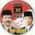 PKS Blora Deklarasikan Pasangan HP-Don