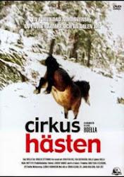 CIRKUSHÄSTEN PÅ DVD