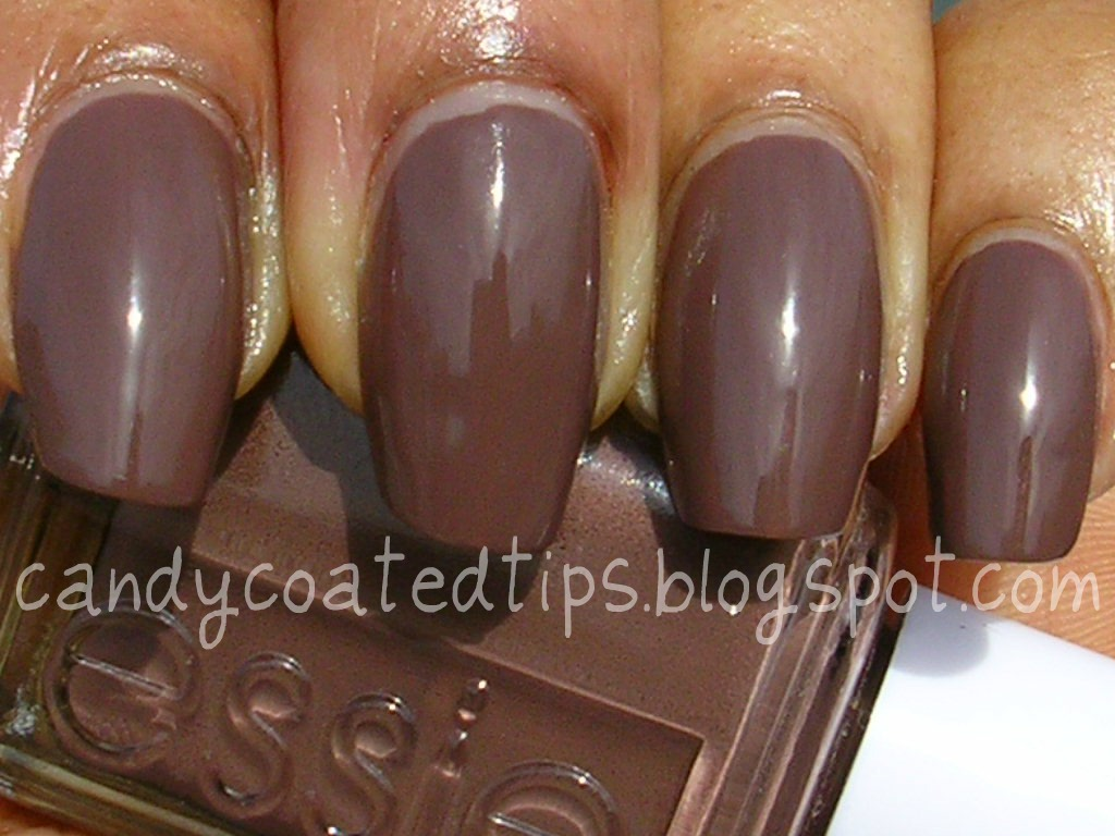 candy coated tips essie mink muffs and color club. Black Bedroom Furniture Sets. Home Design Ideas