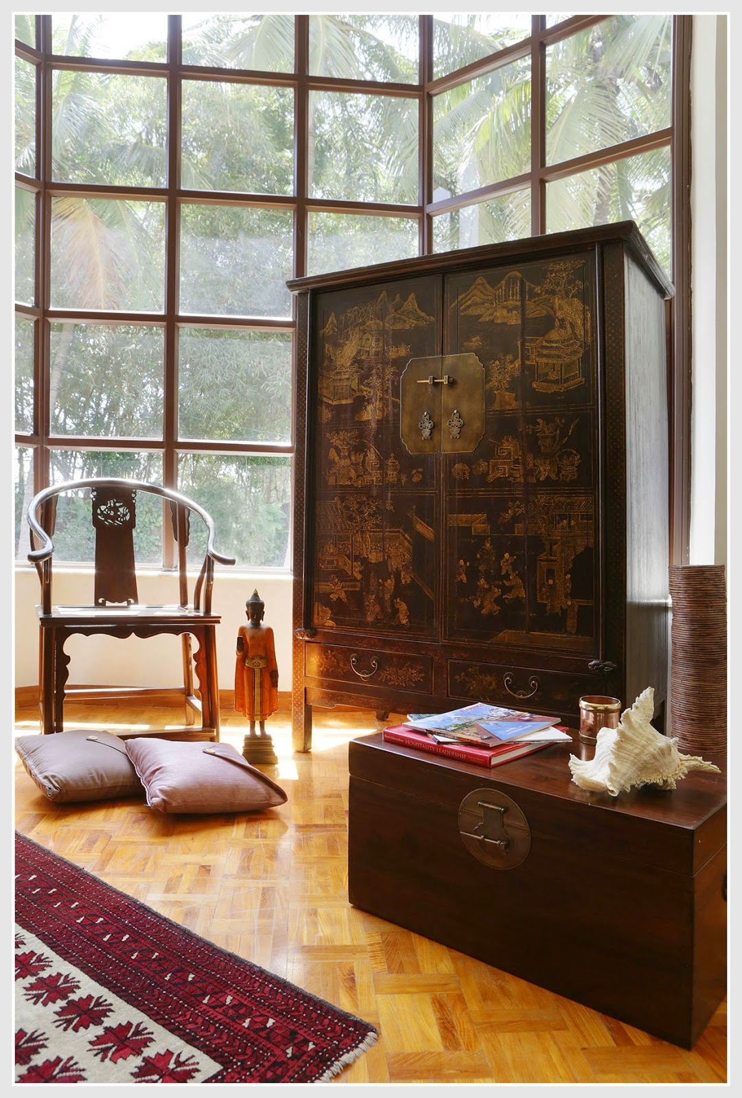 Oriental Living Is The Newest Online Furniture Boutique That Brings  Exquisite, Handcrafted Antiques And Reproductions Of Oriental Furniture  Right To Your ...