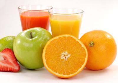 Un exceso de frutas también nos hace engordar
