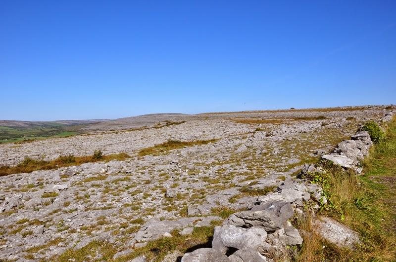 Irland 2014 - Tag 10 | Burren