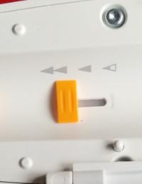 betaconnect velocidad de inyección