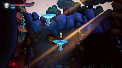 Red Goddess Inner World-RELOADED TERBARU screenshot 1
