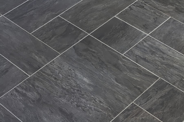 Slate Backsplash Tiles Make Your Home Look Naturally Beautiful