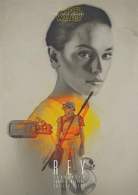 DISTINTO - Magazine cover