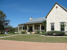 Texas Hill Country Metal Roof Houses