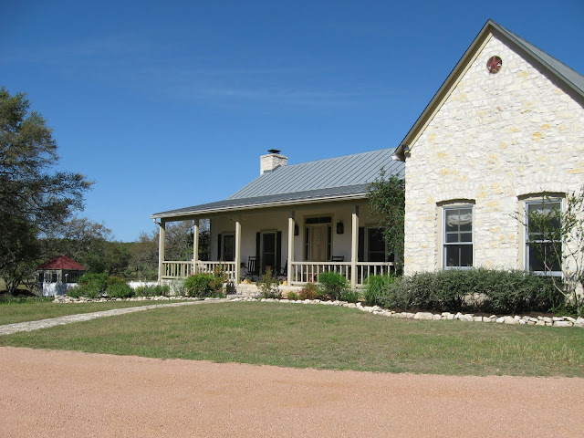 Hill Country House New Look New Plan Still Me