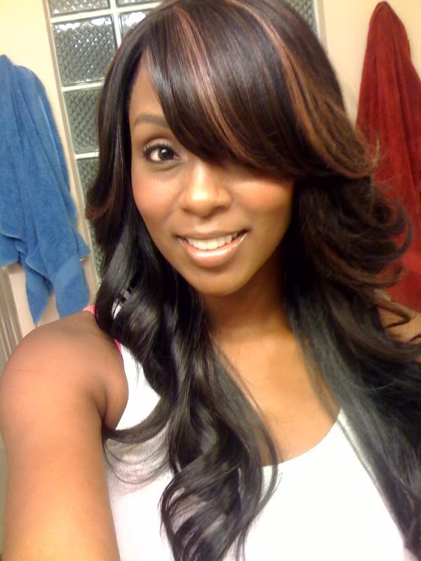 Creative Styles Just 4 You!!!!!: Quick Weave