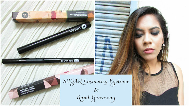 delhi blogger, free makeup, free makeup online, giveaway, international giveaway, Suagr Cosmetics Eyeliner & Kajal Giveaway, free eyeliner, free kajal, makeup giveaway, bollywood smokey eye, priyanka chopra smokey eye, beauty , fashion,beauty and fashion,beauty blog, fashion blog , indian beauty blog,indian fashion blog, beauty and fashion blog, indian beauty and fashion blog, indian bloggers, indian beauty bloggers, indian fashion bloggers,indian bloggers online, top 10 indian bloggers, top indian bloggers,top 10 fashion bloggers, indian bloggers on blogspot,home remedies, how to