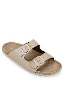 koleksi sandals lelaki