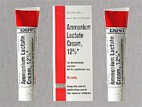 Ammonium Lactate كريم لاكتات الأمونيوم