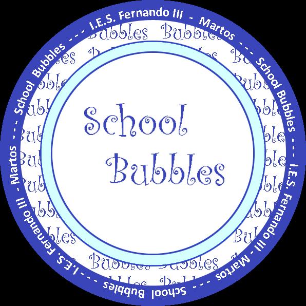 SCHOOL BUBBLES