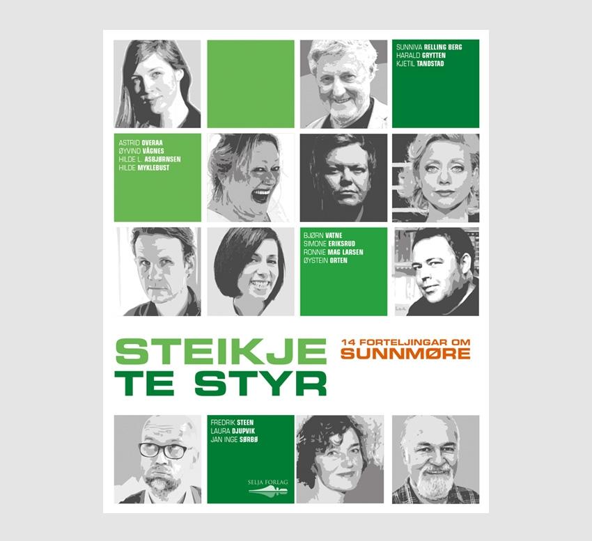 STEIKJE TE STYR (2015)