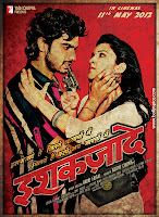 Ishaqzaade (2012) online y gratis