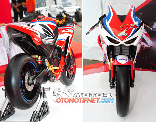 ide modifikasi all new cbr150r lokal