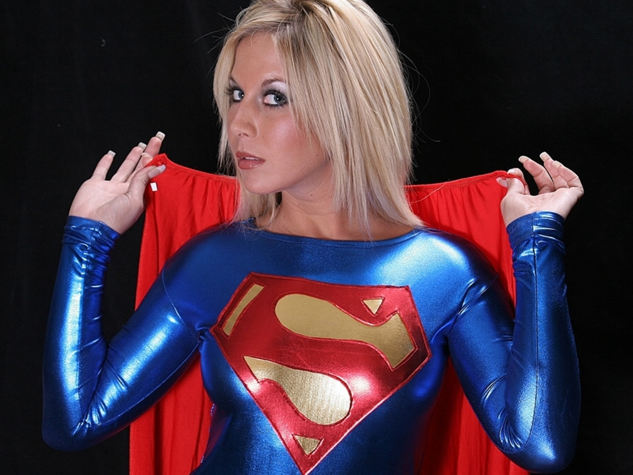 Supergirl artworkporn naked teenage pussies