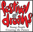 Festival of Dreams logo