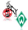 Live Stream FC Köln - Werder Bremen
