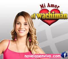 Mi Amor el Wachiman Segunda Temporada