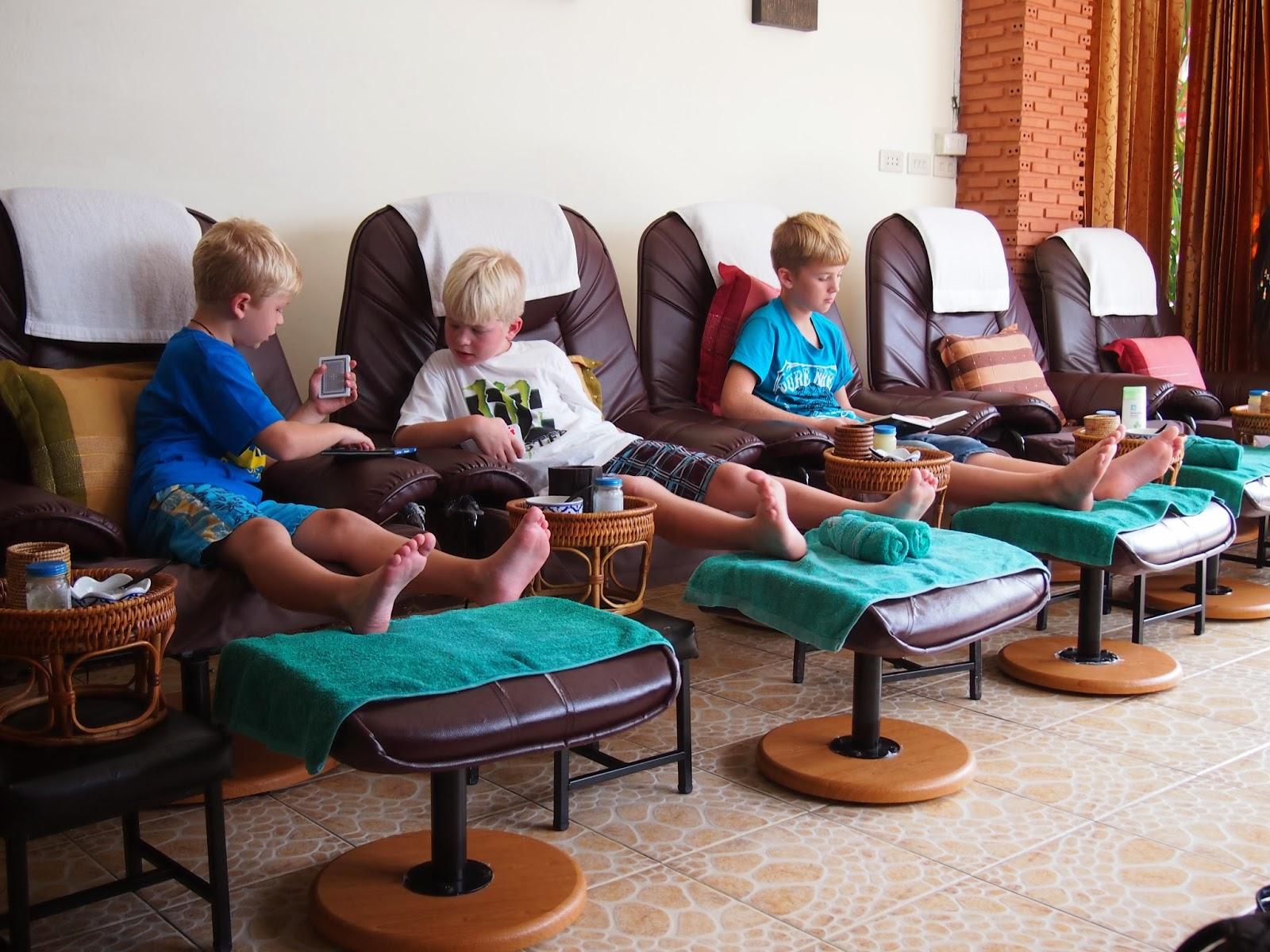 hua hin massage thaimassage helsingborg