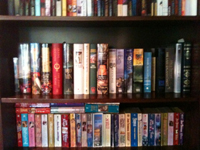 Post Thumbnail of On The Booklovers' Shelves
