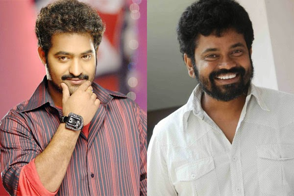 Euro Rights of Ntr Sukumar film bagged bt Euro Tolly Films