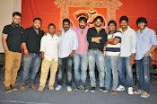 Rey Movie Success Meet photos-thumbnail-6