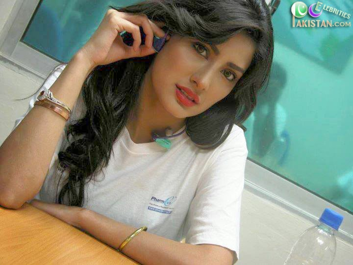 Mehwish Hayat Top 10 Actress