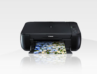 Download Printer Canon PIXMA MP287 Driver