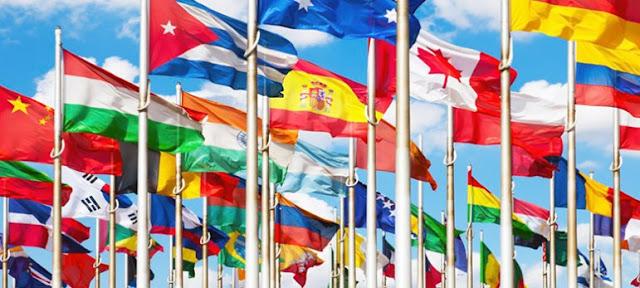Ordenamiento juridico y Derecho internacional