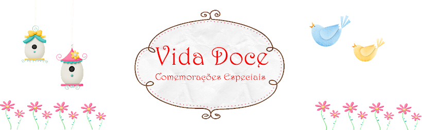 Vida Doce Food Bike