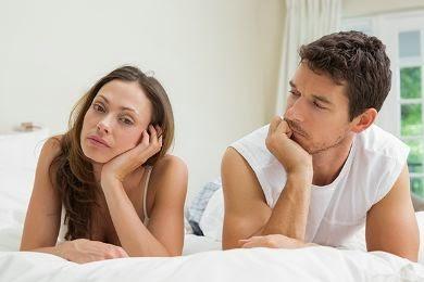 عادات خاطئة فى العلاقة الحميمة