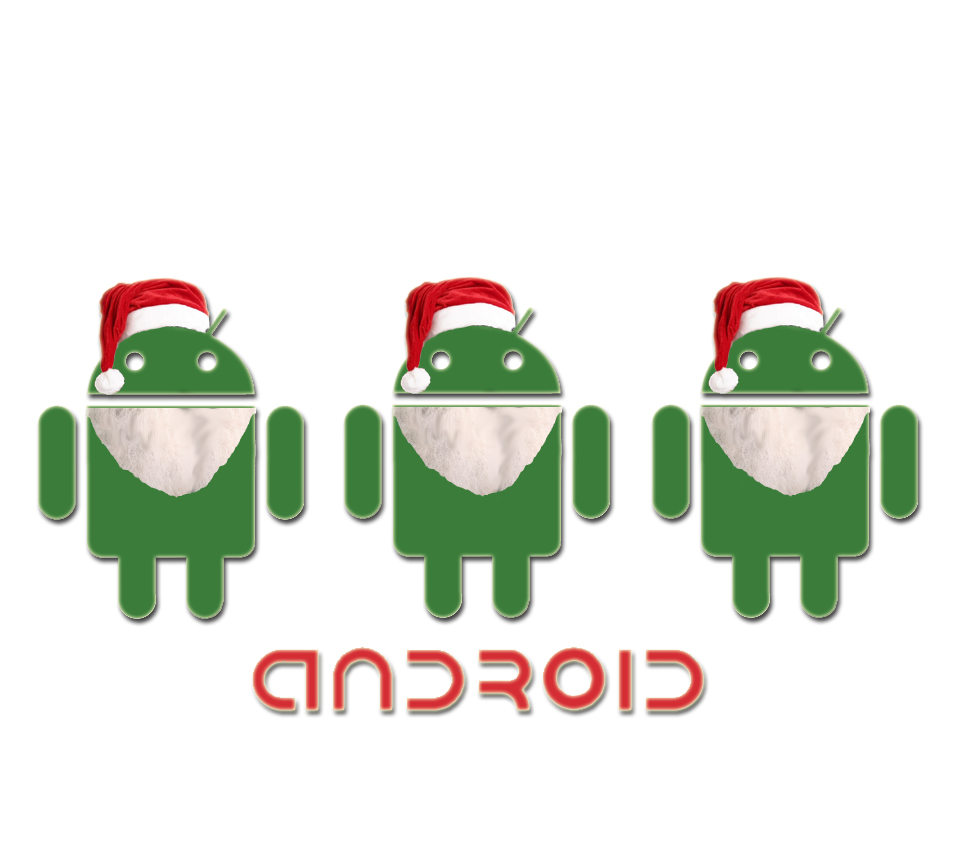christmas apps android free download