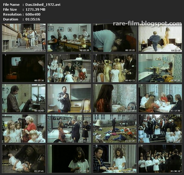 Das Unheil (1972) Download