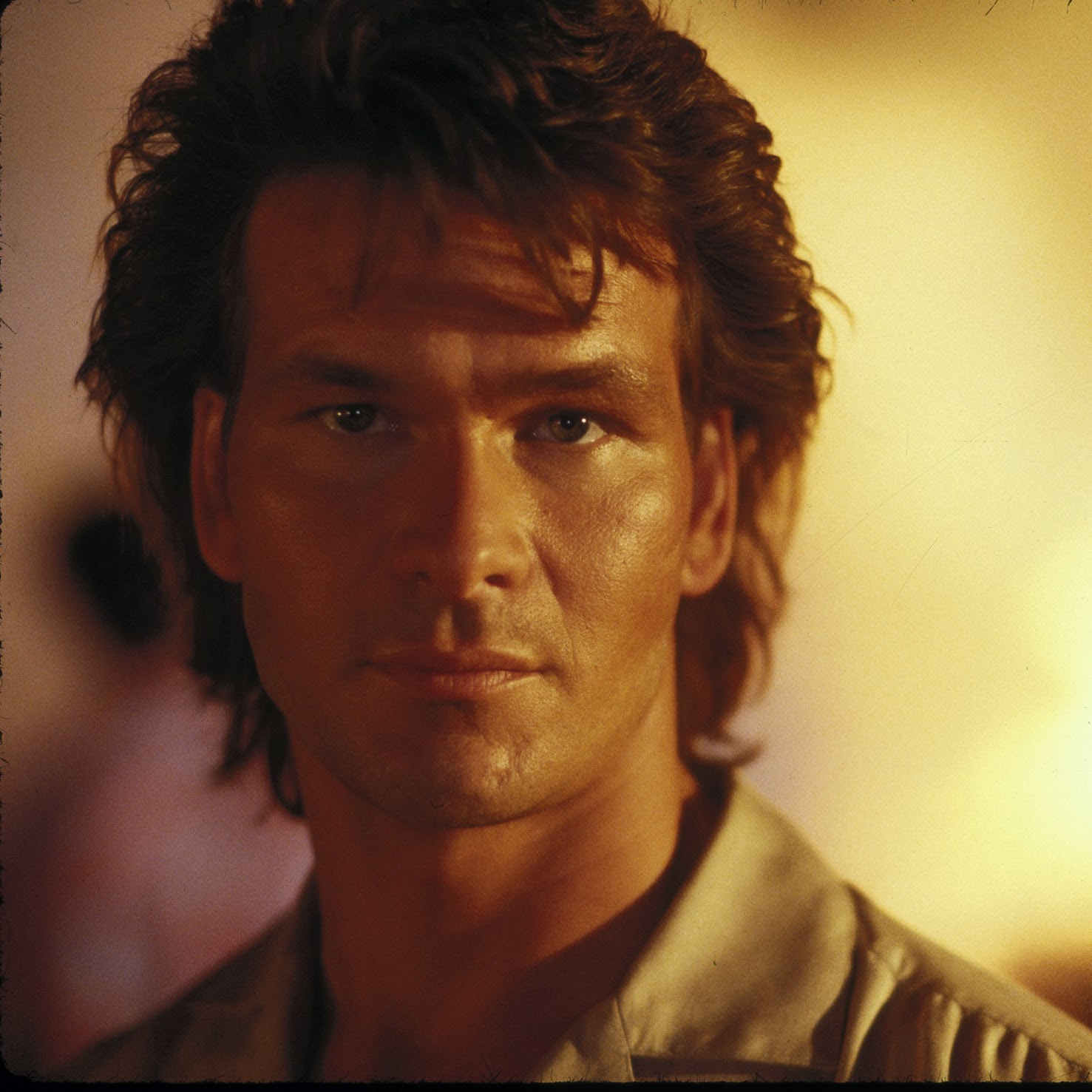Patrick Swayze Roadhouse Wallpaper Did you know that road house