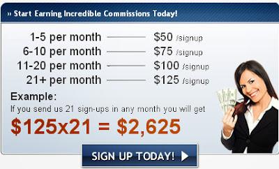 الربح من موقع hostgator