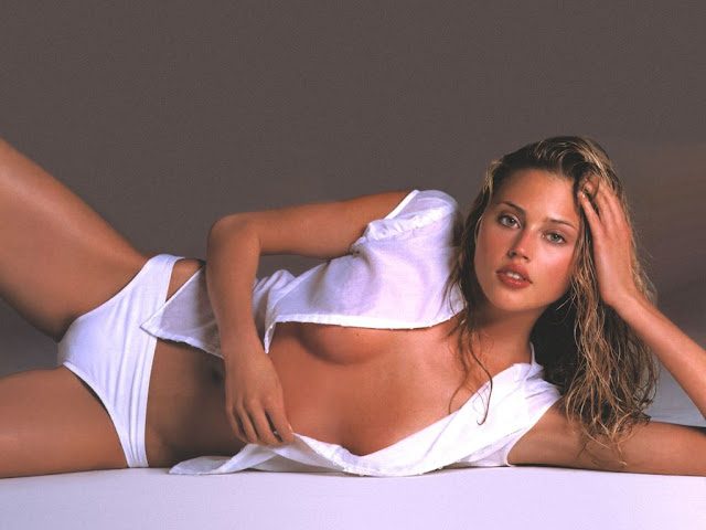 Estella Warren Hot  Image, Still, Photo, Picture, Wallpaper
