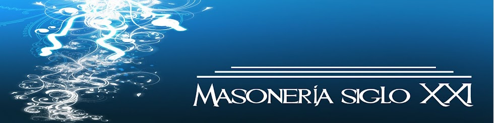 MASONERIA SIGLO XXI