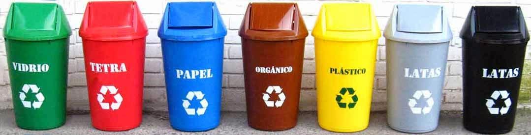 Ecosasmarket contenedores de reciclaje cu l es el - Contenedores de reciclar ...
