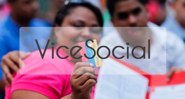 VICEPRESIDENCIA SOCIAL