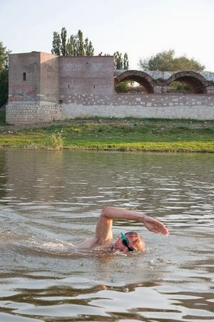 Vojislav Miji Inducted In Marathon Swimming Hall Of Fame Wowsa News