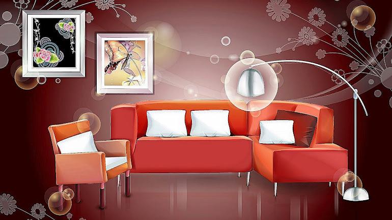 Interior Creative design