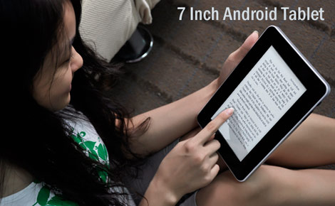 Reviews Emerson 7 Inch Android 4 1 Tablet