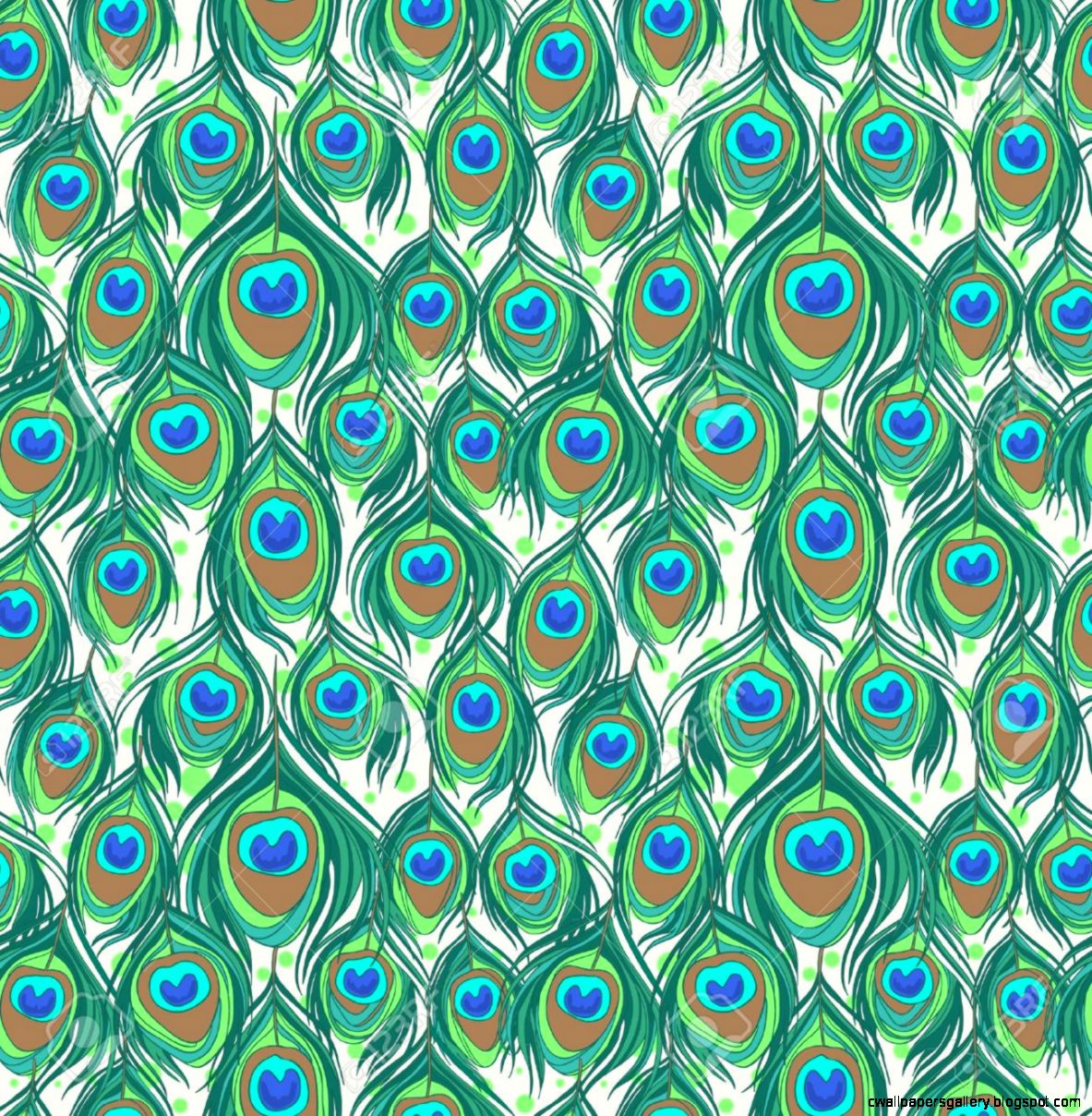 peacock wallpaper pattern wallpapers gallery
